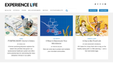 Experience Life Website