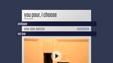 Dan Meyer's 3 Act Math Resources: You Pour, I Choose