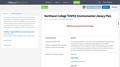Northland College TENFEE Environmental Literacy Plan
