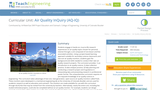 Air Quality InQuiry (AQ-IQ)