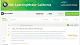 The Journey of the Jewish Americans