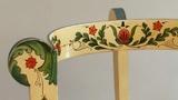 The art of rosemaling