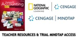 Gilbertson, Century21 Accounting, Advanced Teacher Resources and Trial Online Access with BIT Standards Correlation (Cengage)
