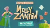 Milly Zantow: Recycling Revolutionary - Wisconsin Biographies