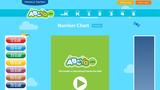 Number Chart~ABCya.com