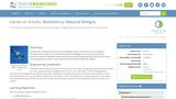 Biomimicry:  Natural Designs