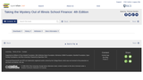 Taking the Mystery Out of Illinois School Finance