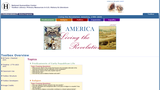 Living the Revolution, America 1789-1820: Primary Sources