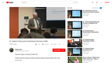 Yale CHEM 125: Lecture 23 - Valence Theory and Constitutional Structure (1858)  (Video & Lecture Notes)