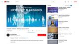 Computer Software (03:01): Software Basics