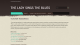 Lady Sings the Blues: A Multi-Modal Murder Mystery