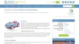Build a Toy Workshop