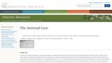 The Amistad Case
