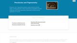 Precalculus 1 & 2 with Trigonometry