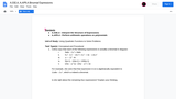 Binomial Expressions - A.SSE.A, A.APR.A