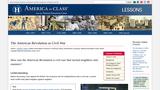 The American Revolution as Civil War