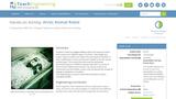 Arctic Animal Robot