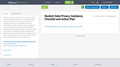 Student Data Privacy: Guidance, Checklist and Action Plan