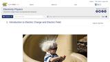 Electricity Physics