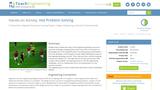 Hot Problem Solving