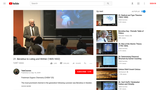 Yale CHEM 125: Lecture 21 - Berzelius to Liebig and Wohler (1805-1832) (Video & Lecture Notes)