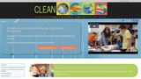 Climate Literacy & Energy Awareness Network (CLEAN)
