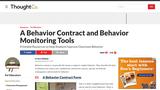 Behavior Contracts & Monitoring Tools