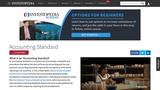 Accounting Standard